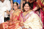 Kavitha Daughter Marriage Photos Gallery-thumbnail-15