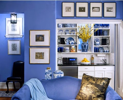 Inspired Home Decorating Ideas