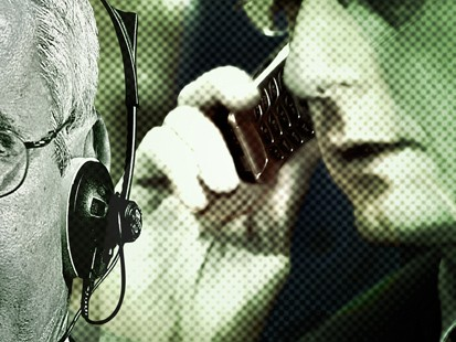 Huge Increase in Demand for Cellphone Data by Government spying cellphone