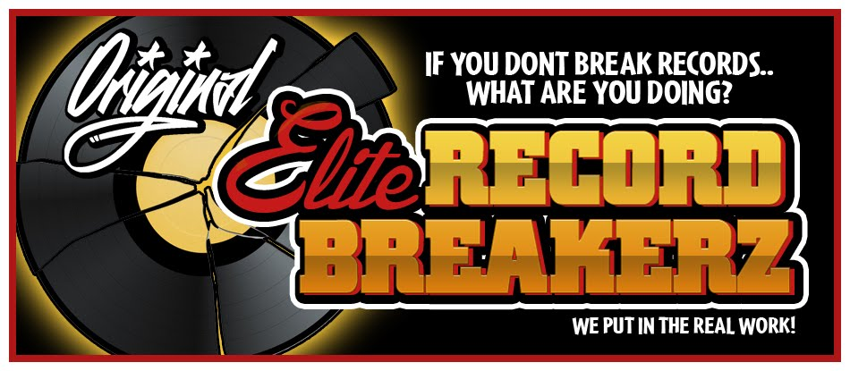ELITE RECORD BREAKERZ