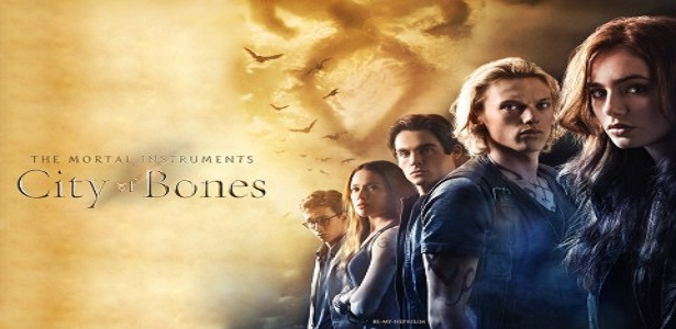 Watch Watch Mortal Instruments City of Bones Movie Online