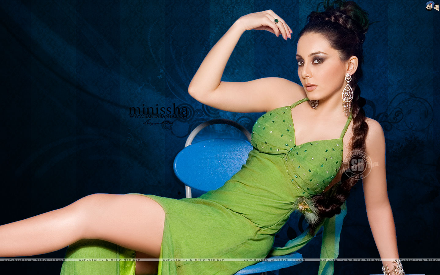 regionves: hot wallpapers of minissha lamba