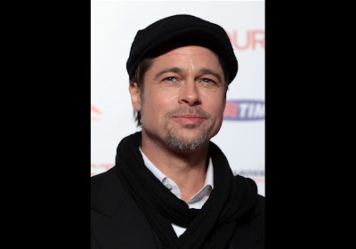 brad pitt most powerful hollywood actor 10 Most Powerful Hollywood Actors