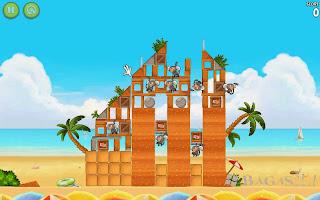 Angry Birds Rio 1.2.2  + Code Special Episode 2