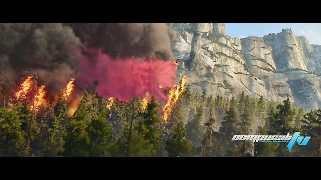 Aviones 2 Equipo de Rescate 1080p HD Latino