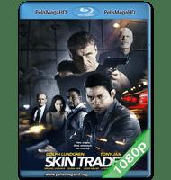 TRAFICO MORTAL (2015) FULL 1080P HD MKV ESPAÑOL LATINO