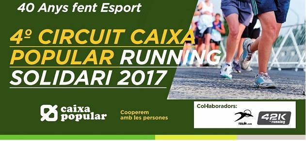 Circuit Caixa Popular Running Solidari