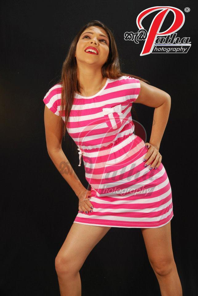 Gossip Lanka News | Hot Image: Shashi Anjelina New Image
