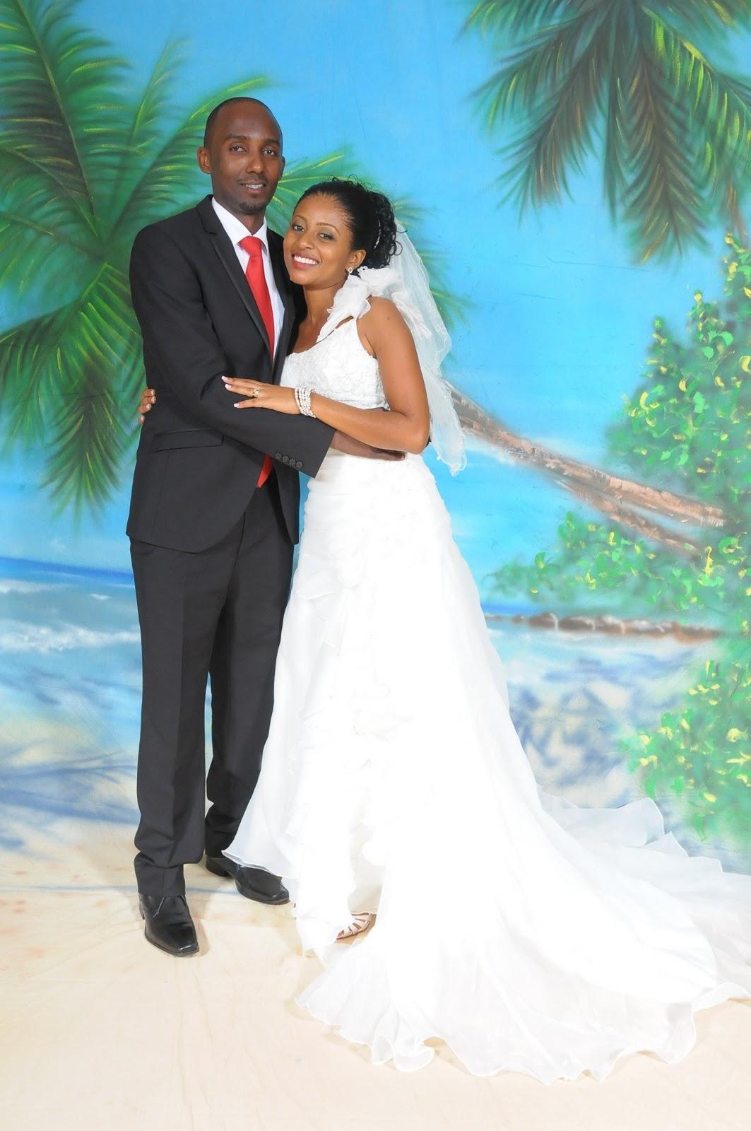Neema and Azza ~ Wedding Bells
