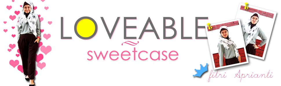 LOVEABLE SWEETCASE