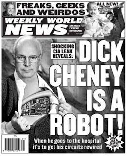 cheney paperboy