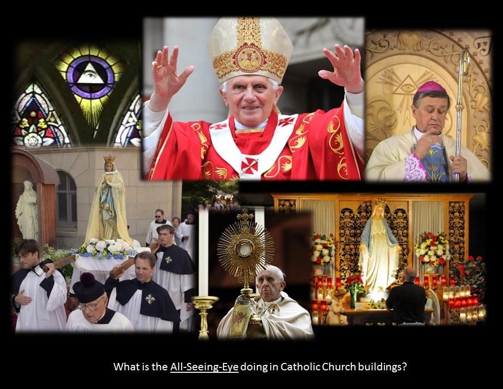Catholicism exposed roman catholic church buycottarizona