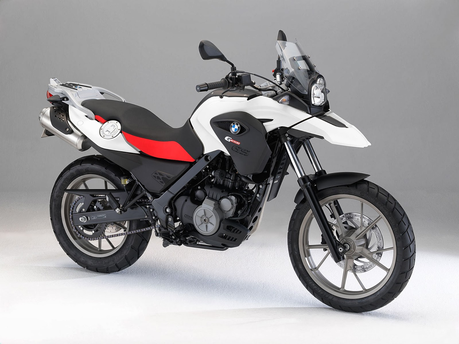New Car 2013 Hd BMW G 650 GS Wallpaper...