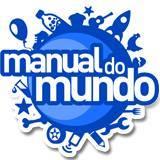 QUEM CONHECER O MANUAL DO MUNDO  ALÉM  DE VIVER MAIS  DE  100 ANOS  AINDA TEMA MAIS 20 P/ FRENTE