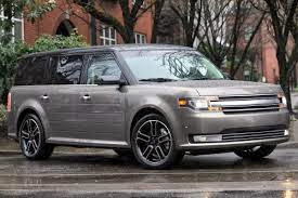 2014 Ford Flex Owners Manual Guide Pdf