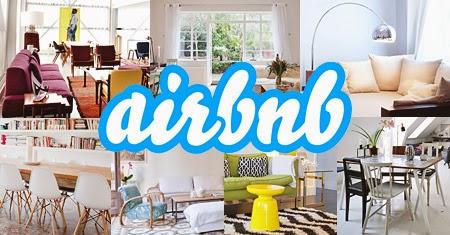 加入 Airbnb 全球民宿網站