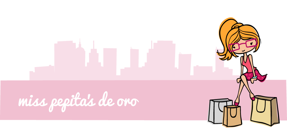 Miss Pepita´s de Oro