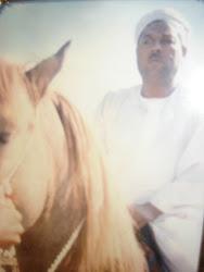 السيد ابراهيم السيد هاشم الادريسى