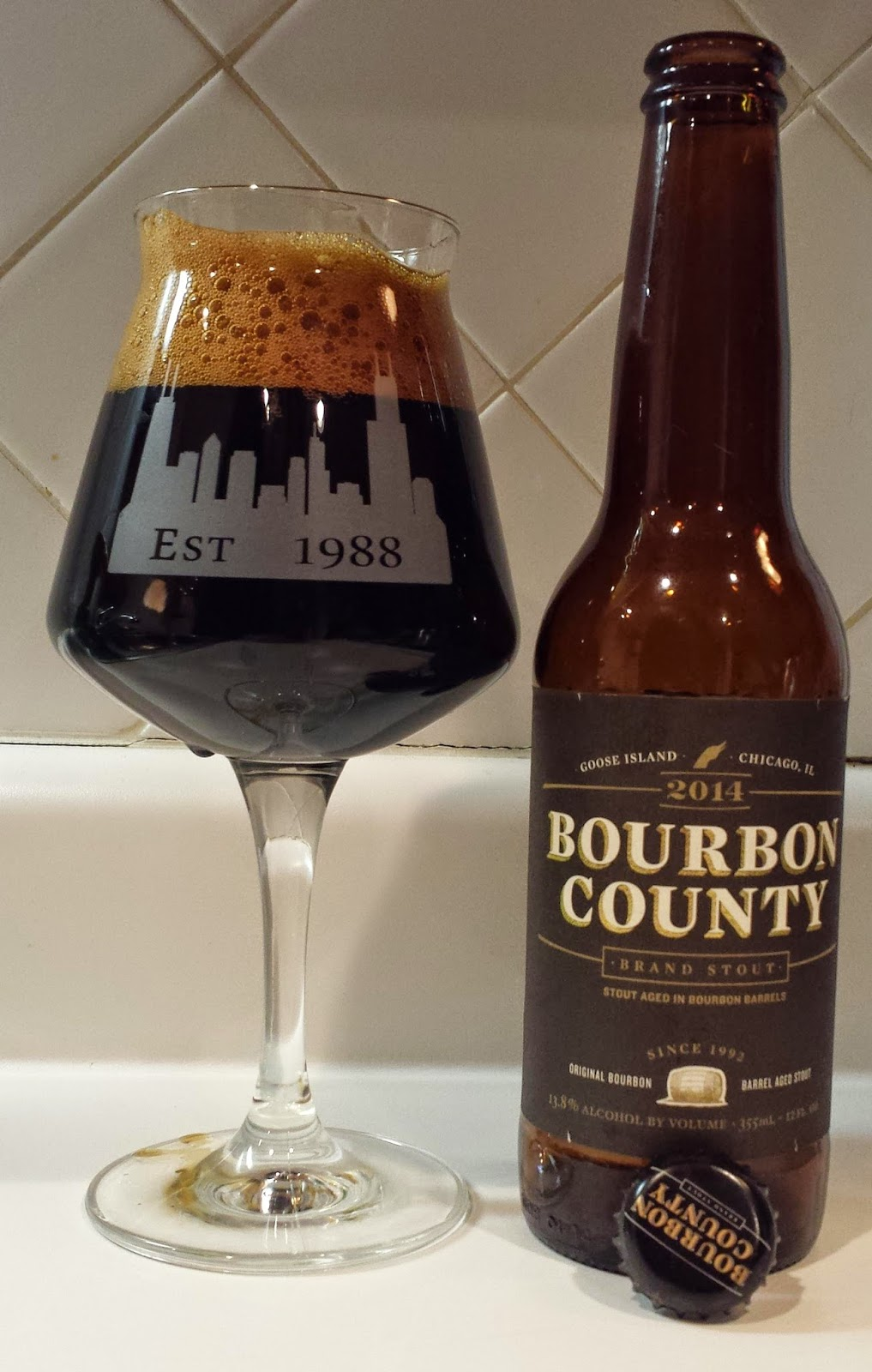 not another beer review january 2015