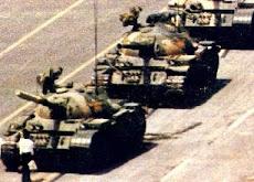 Accadde oggi: il massacro della piazza Tienanmen