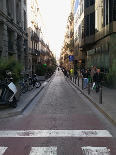Cosas de absenta gu a sat rica de barcelona 1854 parte ii - Calle princesa barcelona ...
