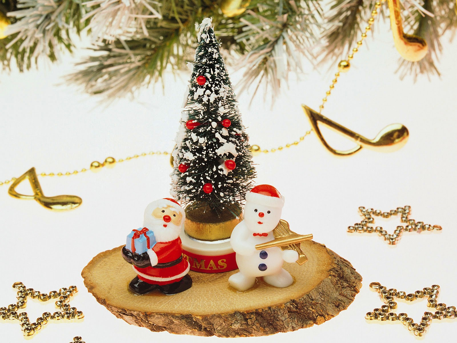 Happy Christmas Party Decoration HD Images