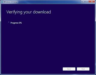 Manual Windows 10 Upgrade Guide 4