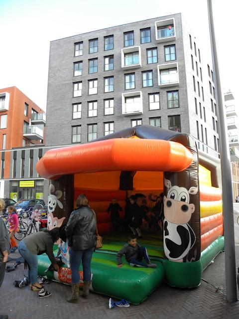 Oosterheem Centrum