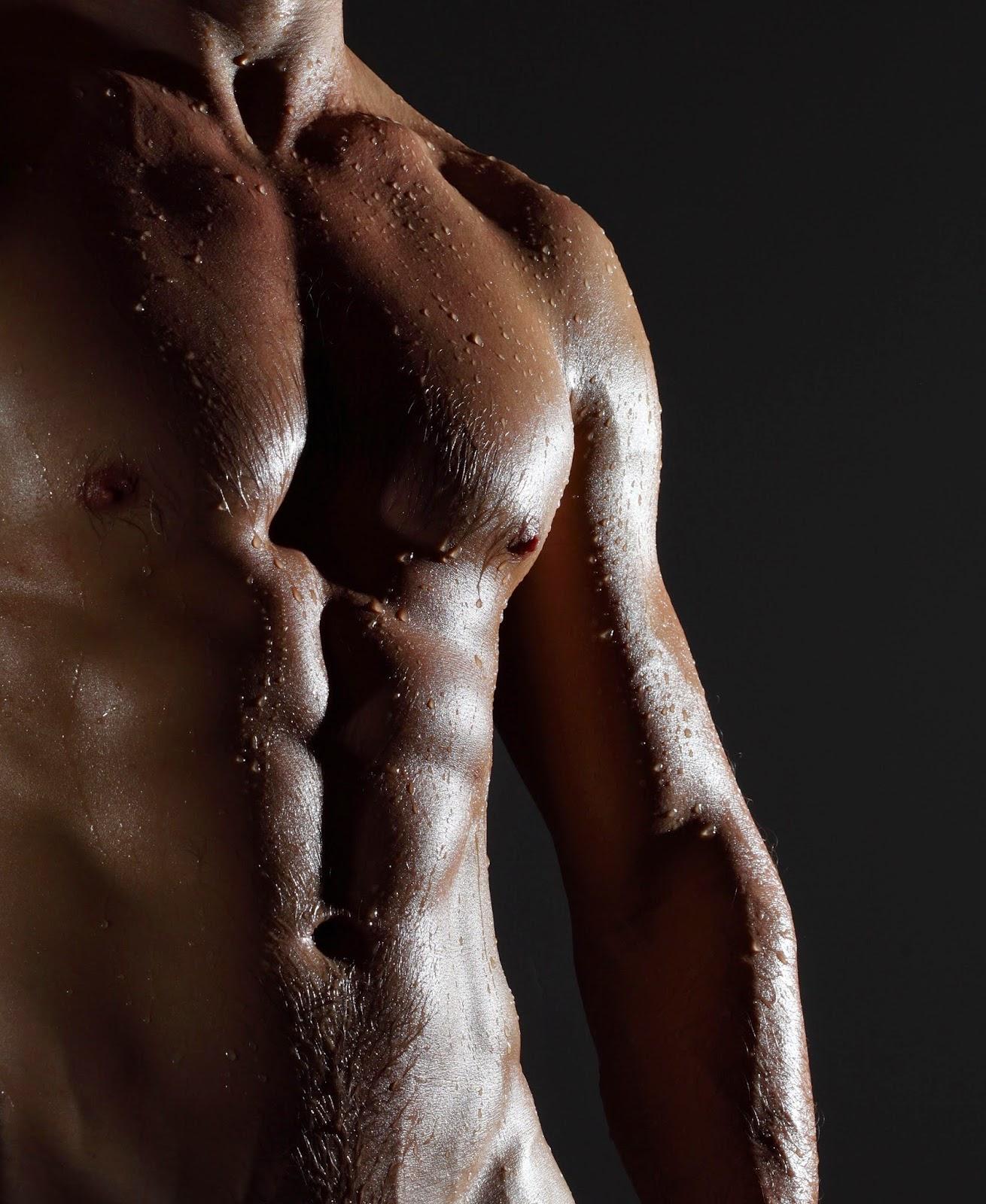 Тело голое спортивное @ bigobe.com