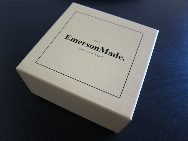 Ya tengo mi flor EmersonMade