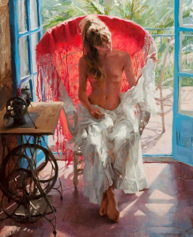 mujeres-cuadros-pintados