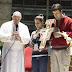 La Cruz de los Jóvenes recorre la Diócesis de la Nueva Orán