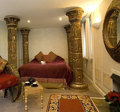Ancient Egyptian Interior Decor : Egyptian theme decor - Egyptian furniture - Egyptian Themed Home Decor ...