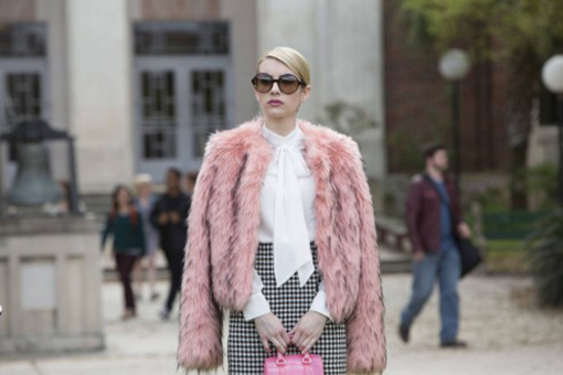 Scream Queens 1x05 Pumpkin Patch review