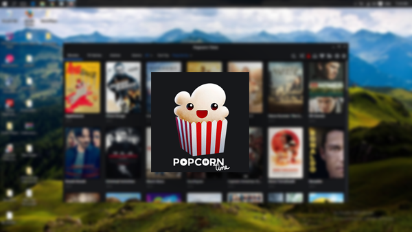 """رغما عن انف الجمعيات ومنظمات حماية حقوق الملكية ،برنامج """"Popcorn Time"""" لمشاهدة الافلام والمسلسلات يعود من جديد !"""