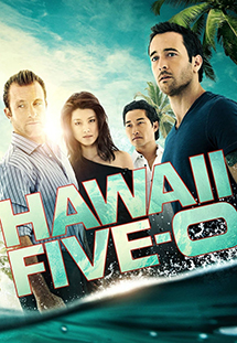 Biệt Đội Hawaii 7 - Hawaii Five-0 Season 7