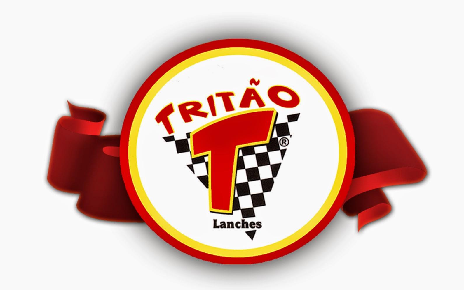 Tritão lanches
