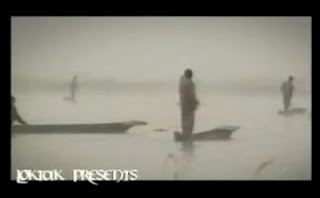 Nangdi Mingselni - Manipuri Music Video