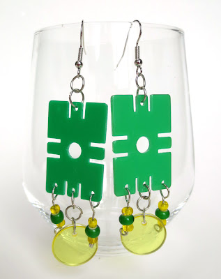 Rig-A-Jig earrings