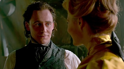 Crimson Peak (Movie) - Teaser Trailer - Screenshot