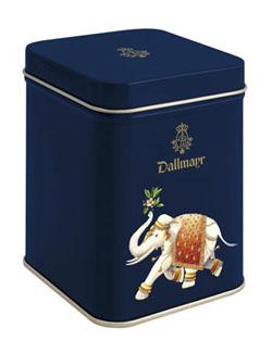 Dallmayr Teedose