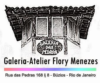 BLOG: projeto Galeria-Atelier Flory Menezes