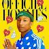 .@Pharrell Covers L'Officiel Hommes Italia
