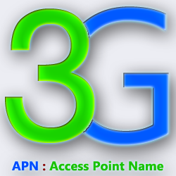 Cara Setting APN Access Point Name Semua Operator Modem
