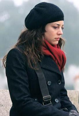 Leonor Watling actriz de cine
