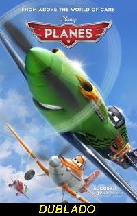 Assistir Disney Aviões Dublado online