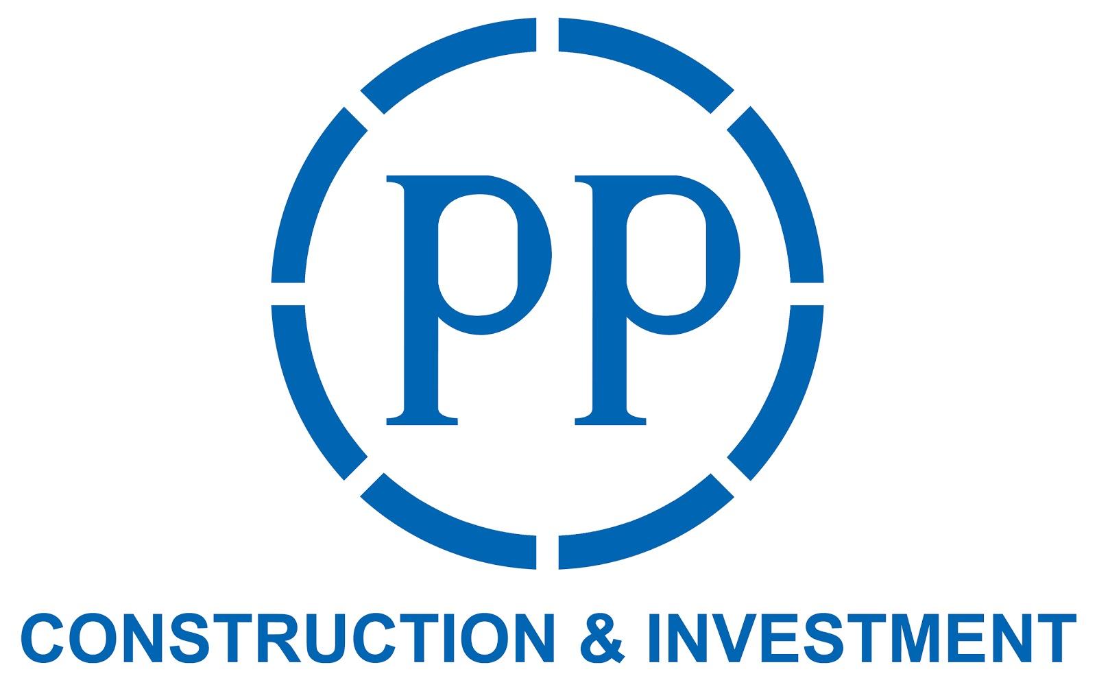 Pp+Logo Logo Pp Logo pt pp (persero) tbk.
