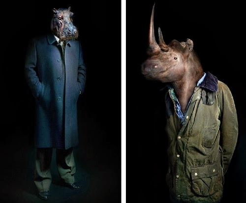 05-Hippo-and-Rhino-Miguel-Vallinas-Segundas-Pieles-Second-Skins-Smartly-Dressed-Animals-www-designstack-co