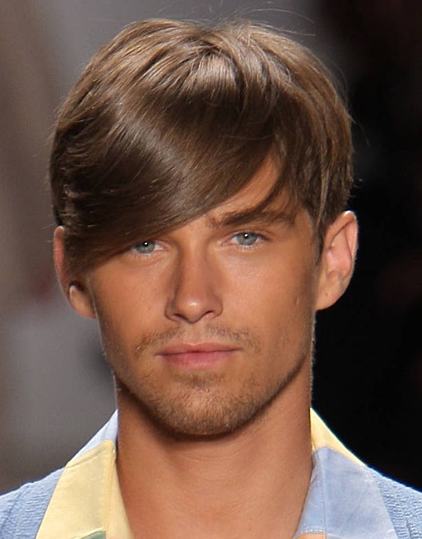 Men Hairstyles Hairstyles Twine