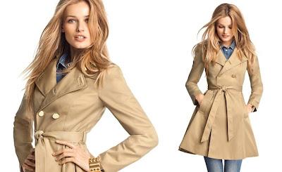 Chaquetas H&M otoño - invierno 2012/2013